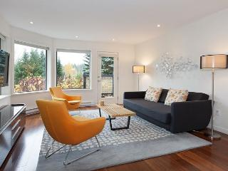 Wintergreen 34 | Contemporary Condo in Upper Village, Free Village Shuttle - Whistler vacation rentals