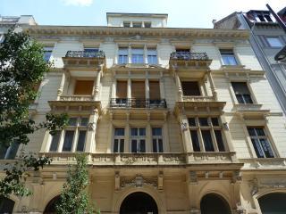 Gold Triangle Basilika, Parliament, Danube 1 - Budapest vacation rentals