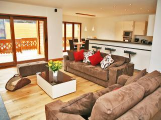 The Lodge-Champéry Apt 5 - Champéry vacation rentals
