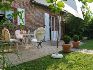 GITE DE LA CLERETTE - Haute-Normandie vacation rentals