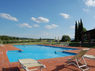 Campagna Hous - Residence in Tuscany  farm holiday - Pieve A Presciano vacation rentals