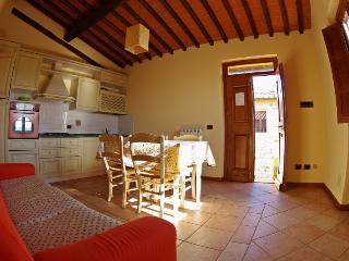 Valdarno House, Residence in Tuscany Farm Holiday - Pieve A Presciano vacation rentals