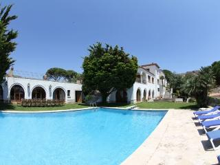 Villa The Ritz - Sant Feliu de Guixols vacation rentals
