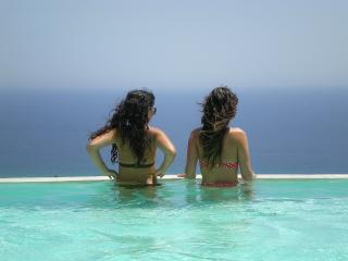 5 Star villa with staff and private driver - Sardinia vacation rentals