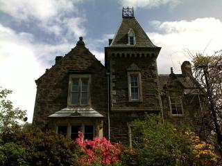 Ladyhill House - Dunkeld vacation rentals
