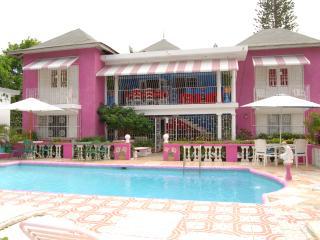 Pink Hibiscus Villa - Private Pool - Montego Bay vacation rentals