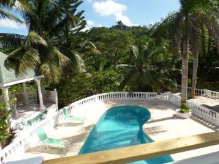 Chateau Margarite 3 Bedroom Villa - Montego Bay vacation rentals
