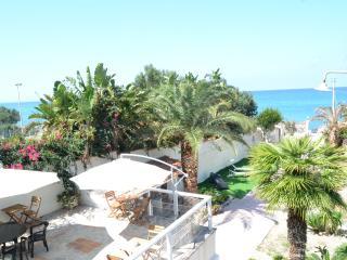la casa a mare - Messina vacation rentals