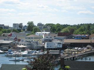 Capt. Dunton's Apartment - Boothbay Harbor vacation rentals