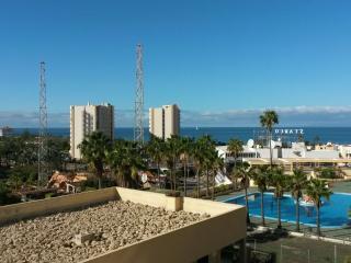 Las Americas center ocean view apartment - Playa de las Americas vacation rentals