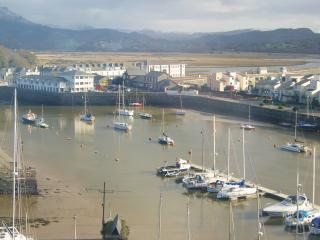 Harbour View - Porthmadog vacation rentals