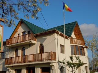 Villa Belegania Oarja - Southern Romania vacation rentals