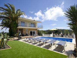 Villa Romana - Lloret de Mar vacation rentals