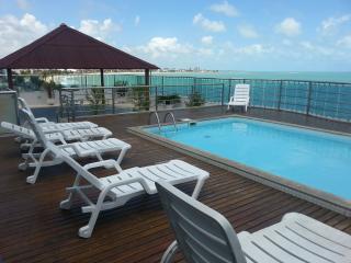 Flat à Beira Mar de Manaíra - Joao Pessoa vacation rentals