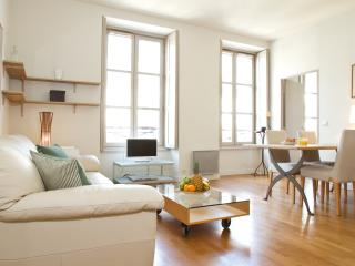 71. 1BR - OPÉRA - GALLERIES LAYAYETTE - LOUVRE - Paris vacation rentals
