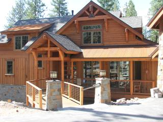 Annex of Serenity Lodge, sleeps 4, Kitchen, pets - Truckee vacation rentals