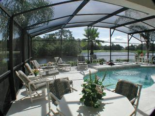 FANTASTIC DISNEY VILLA (BEST VALUE OF KISSIMMEE)) - Kissimmee vacation rentals