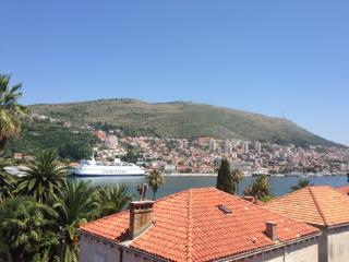 Peaceful place with beautiful view II - Dubrovnik vacation rentals