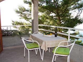 Apartments Bikin 2+1 - Brela vacation rentals