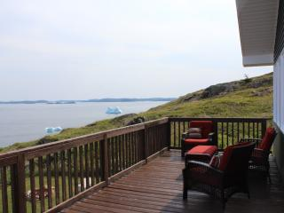 The Ocean View Retreat - Newfoundland and Labrador vacation rentals