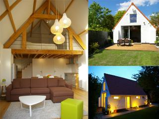 le gîte de la bergerie, location loft contemporain - Dunkerque vacation rentals