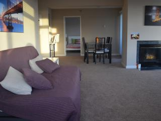 50% OFF! Luxury Penthouse Downtown SF - San Francisco vacation rentals