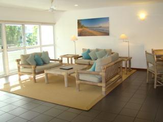 3 Bedroom/2bathroom Balcony A - Port Douglas vacation rentals