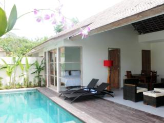 The Decks Bali 2, Luxury Two Bdr Villa with Pool - Legian vacation rentals