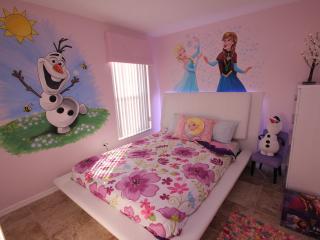 Anna and Elsa's Frozen Hideaway - Kissimmee vacation rentals