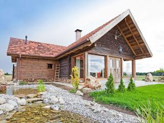 Albwiesen Chalet - Heidenheim vacation rentals