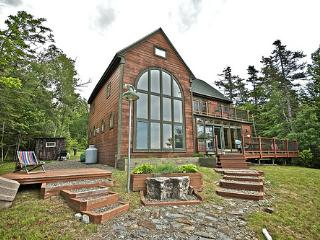 Kitty's Lake House - Millinocket vacation rentals