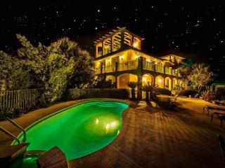 Bella Vita  - Lake front, Gulf Views- Private Pool - Destin vacation rentals