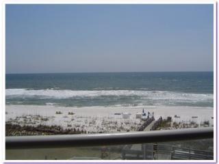 The Mariner - Beachfront 2 Bedroom - Pensacola Beach vacation rentals