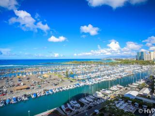 Waikiki Ilikai 1333 Ocean / Sunset / Marina Views - Waikiki vacation rentals
