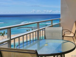 Waikiki Ilikai 1636 Ocean Lagoon Fireworks Views - Waikiki vacation rentals