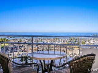 Waikiki Ilikai 908 Ocean / Sunset / Marina Views - Waikiki vacation rentals