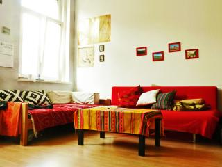 Beatufull 60 m2 flat in Leipzig! - Weissenfels vacation rentals