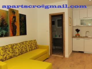 2014 Rebuilt Apartment In The Center 2 - Supetar vacation rentals