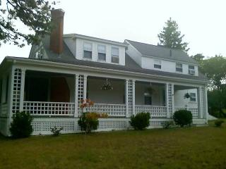 Historic Cape Cod Home  - walk to beach - West Harwich vacation rentals