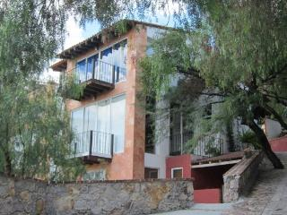 Casas Katia & Laica - Best Value in SMA - San Miguel de Allende vacation rentals