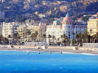 Beautiful vacation rental in the heart of Nice - Monaco vacation rentals