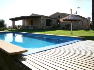 Nice House with private pool - Manacor vacation rentals