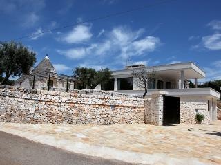 DIMORA DI LU' - Alberobello vacation rentals