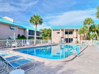 Beautiful 2 Bedroom, 2 Bath Condo on Siesta Key - Siesta Key vacation rentals