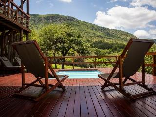 Royal Jozini's Lisango Lezulu - Lavumisa vacation rentals