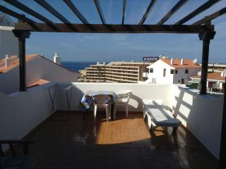 apartment with ocean views - Adeje vacation rentals