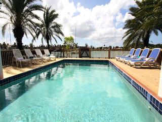 Harbour Lodge - Jolly Harbour vacation rentals