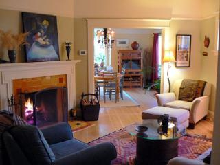 Everett Street Guesthouse - Portland Metro vacation rentals