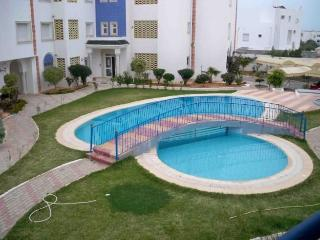 A beautiful apartment in Hammamet - Nabeul vacation rentals