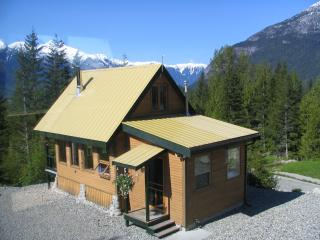 John's Perch Mountain Cabin - Brentwood Bay vacation rentals